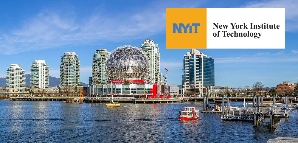 New York Institute of Technology (Vancouver Campus) | I-Studentz